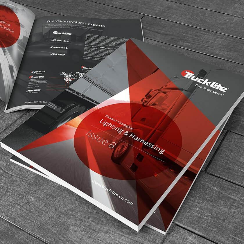Trucklite Brochure