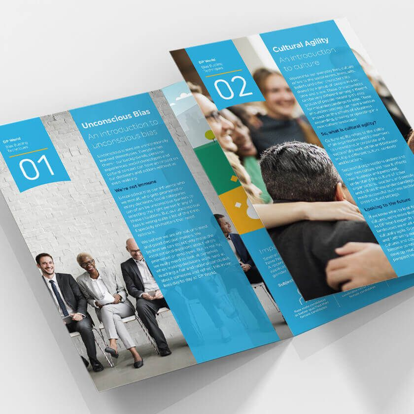 DP World Brochure