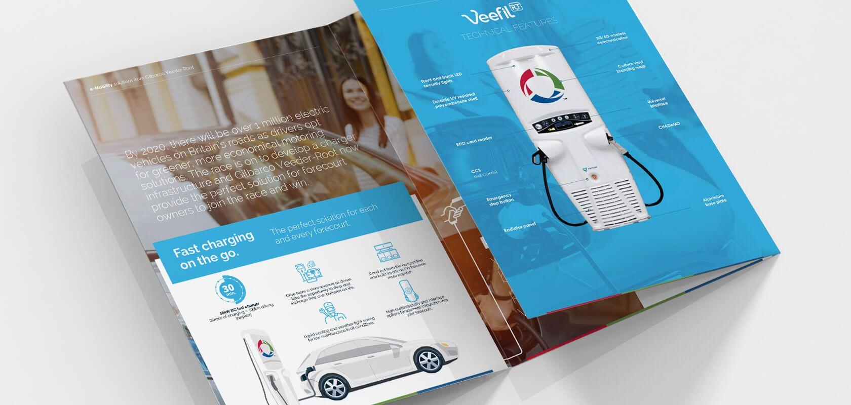 GVR Veefil Brochure