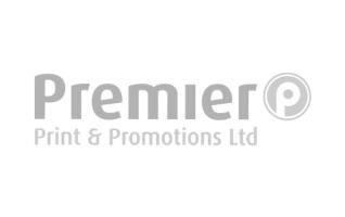 Premier print logo