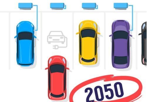 The Future of EV – Capsule Trends Report