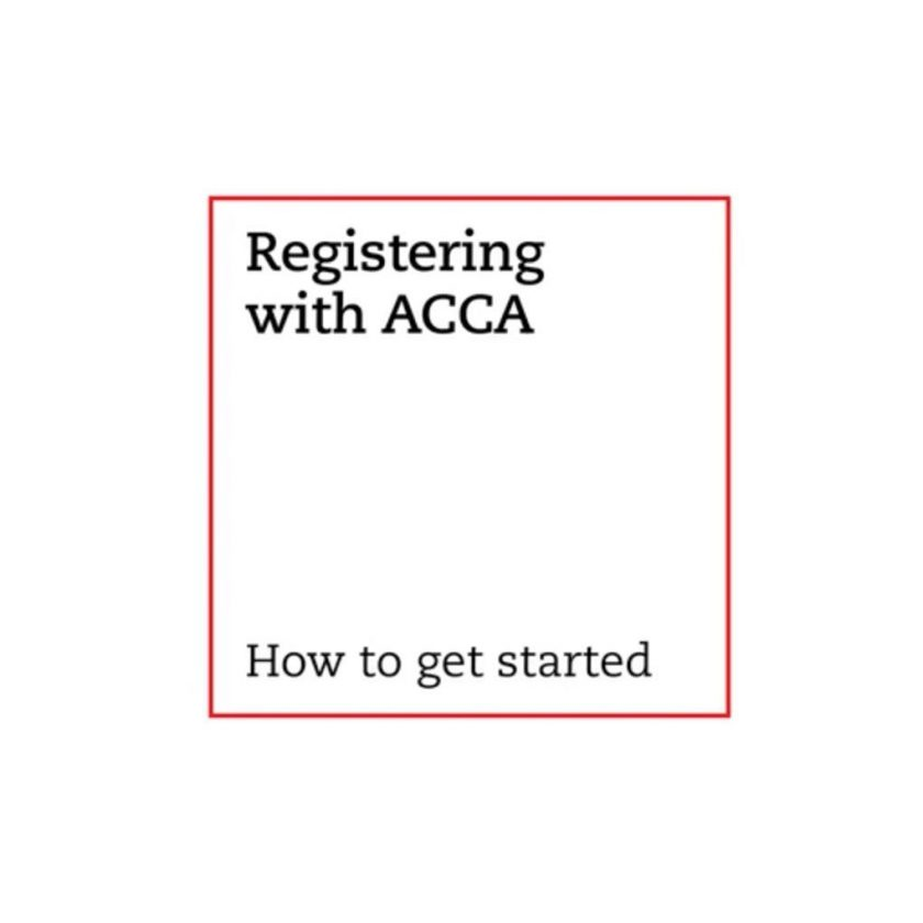 ACCA Animated Self Help Video
