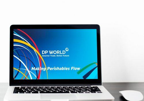 DP World Fruit Logistica 2020