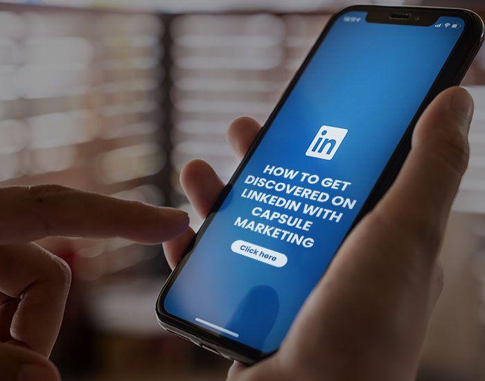 LinkedIn Profile Optimisation