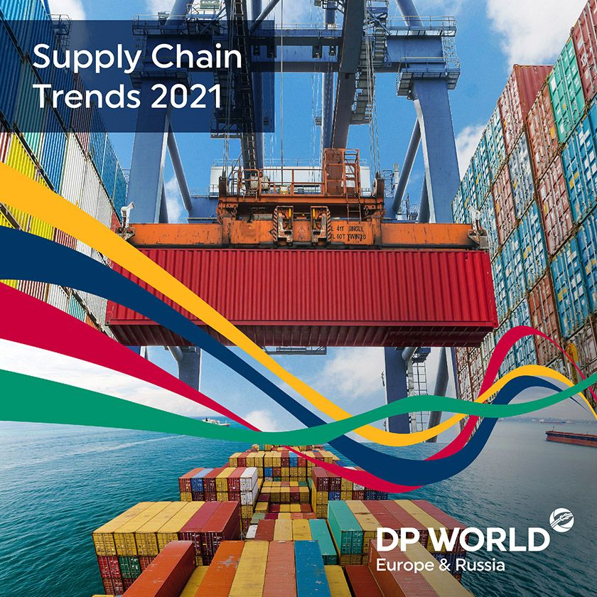 DP World Supply Chain Trends