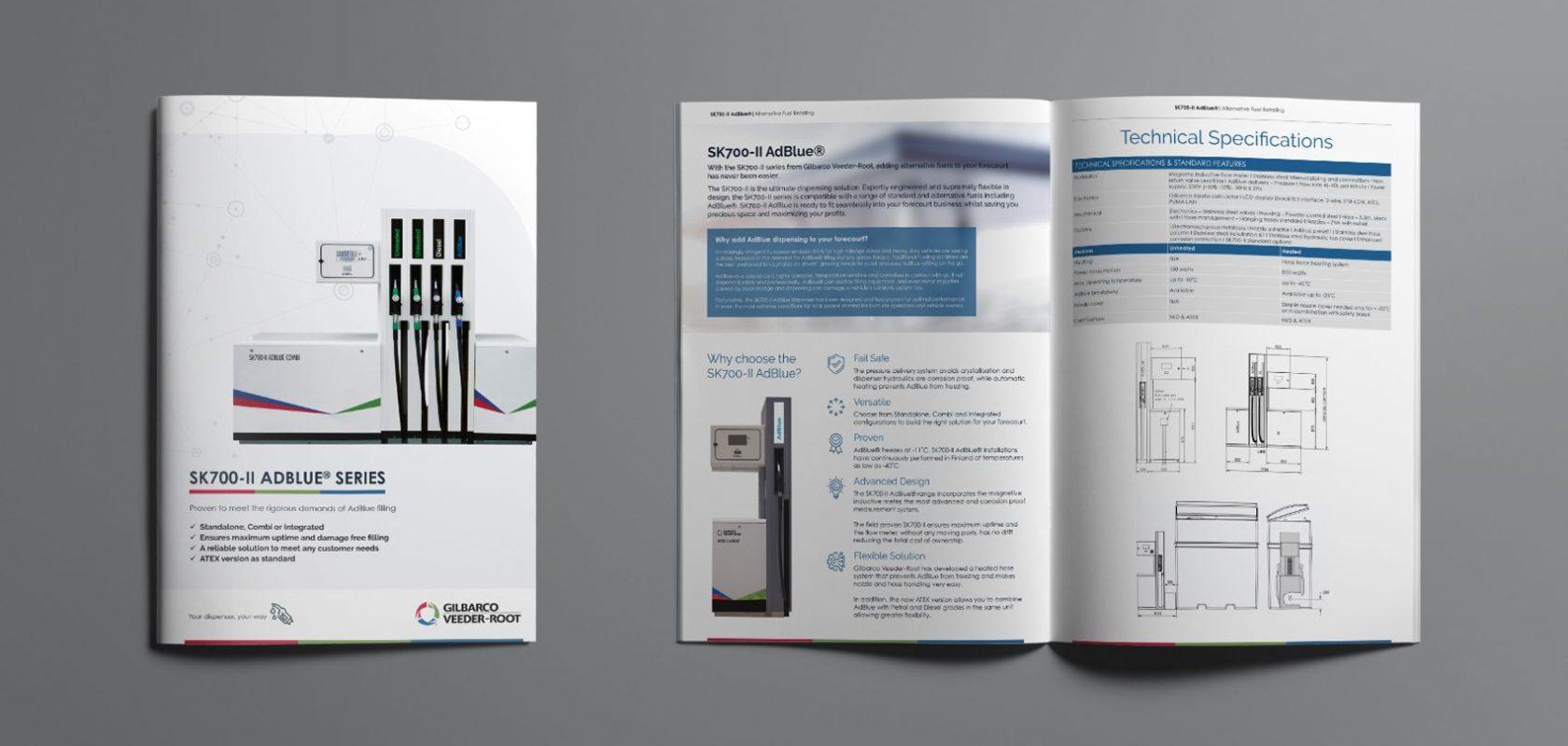 GVR Brochures